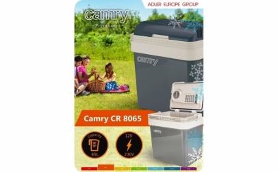 Lada frigorifica portabila Camry CR 8065