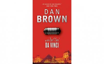Codul lui Da Vinci - Brown Dan