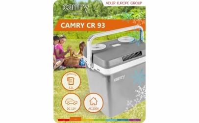 Lada frigorifica portabila Camry CR 93