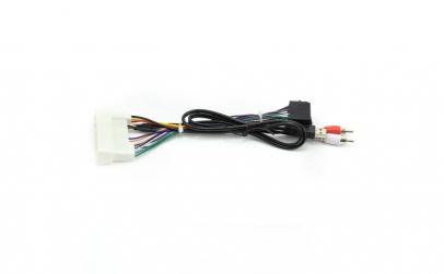 Cablu Adaptor ISO / HYUNDAI / KIA