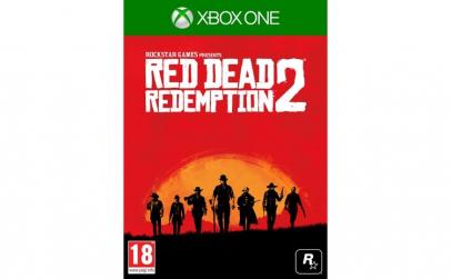 Joc RED DEAD REDEMPTION 2 pentru XBOX