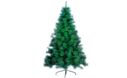 Brad artificial pin verde 1.5 m