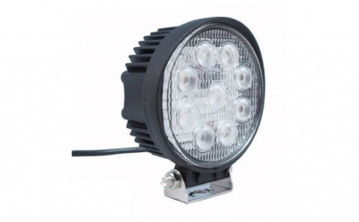 Set 2 x Proiector led, 27w