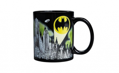 Cana termosensibila, Batman-Cavalerul