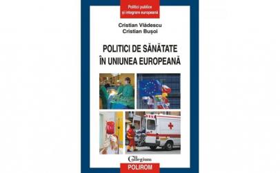 Politici de sanatate in UE - Cristian