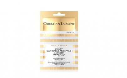 Masca de fata Christian Laurent, cu