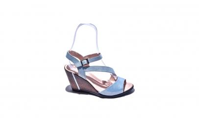 Sandale dama din piele naturala Still