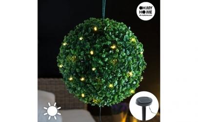 Lampa Solara Arbust Oh My Home (20 LED