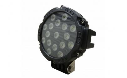 Proiector LED,  51W/12V-24V