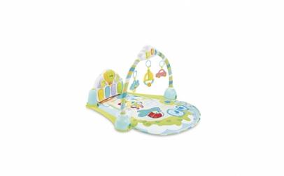 Centru activitati bebe - Saltea cu Pian