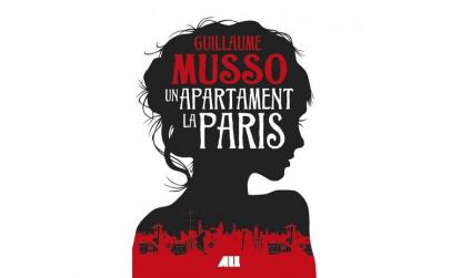 Un apartament la Paris - Gillaume Musso