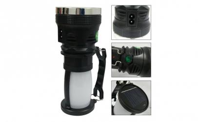 Lanterna portabila  solara
