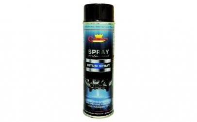 Spray insonorizant cu bitum Profesional