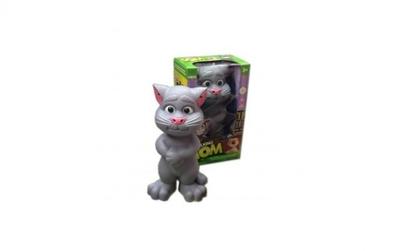 Tom Cat - jucaria vorbitoare