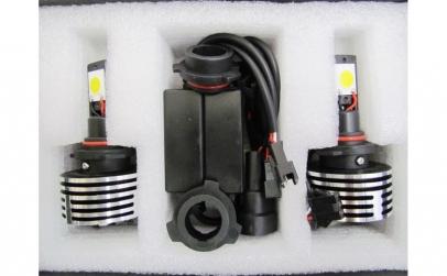Bec LED ART201 H10 / 9005 / 9006 CANBUS