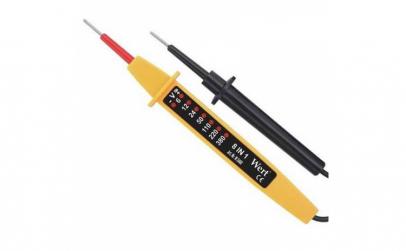Creion de tensiune Wert W2460, 6-380 V