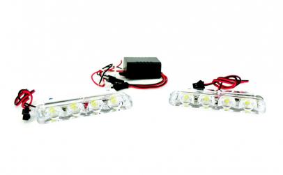 Stroboscoape LED
