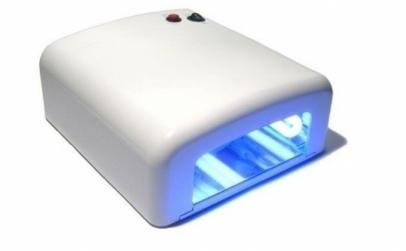 Lampa UV profesionala 36W