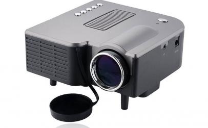 Videoproiector cu LED
