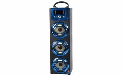 Boxa Bluetooth MX-103, microfon cadou, r