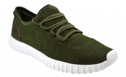 Pantofi Casual Sport Barbati Verzi
