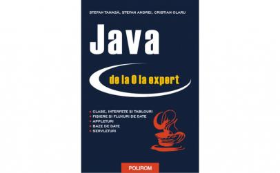 Java de la 0 la expert - StefanTanasa