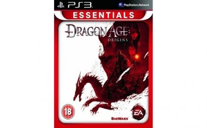 Joc Dragon Age: Origins (essentials)