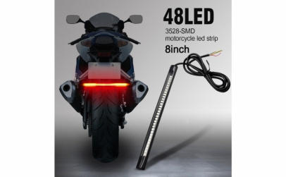 LED Moto flexibil - 48 led