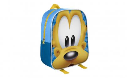 Ghiozdan gradinita 3D marca Disney-Pluto