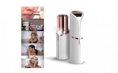 Epilator facial hipoalergenic