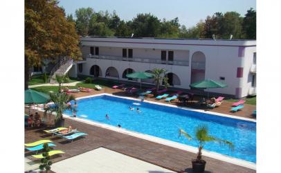 Hotel Ammon 3*