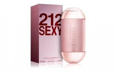 Apa de Parfum Carolina Herrera 212 Sexy