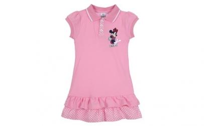 Rochita Polo, Disney, roz, 6 ani, 116