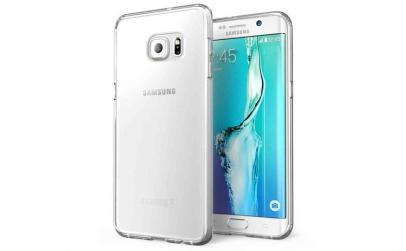 Husa Samsung S6 G-CASE Transparent