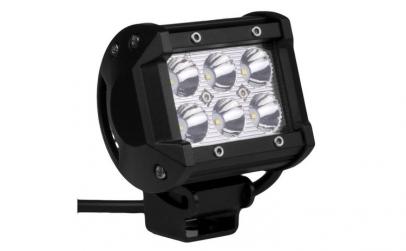 LED Bar Auto Offroad, 18W/12V-24V, 1530