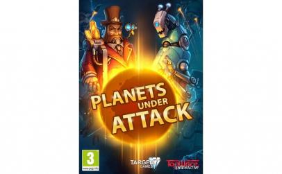 Joc Planets Under Attack pentru