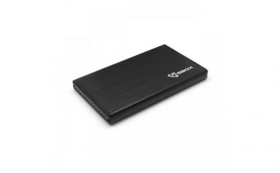 "Enclosure HDD/SSD SBOX HDC-2562. 2.5"""