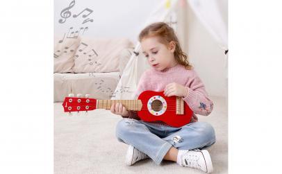 Chitara din lemn Onshine