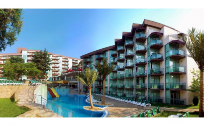 Hotel Cooee Mimosa Sunshine 4*