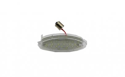 Set Lampi LED numar Opel  Astra F