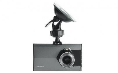 Camera auto FHD 1080P