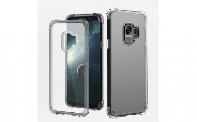 Husa Samsung Galaxy S9 Flippy Tpu