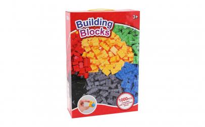 Set piese de construit - compatibil Lego