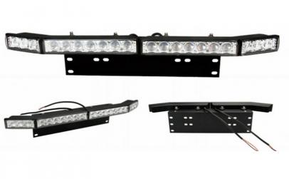 Proiector LED cu suport metalic
