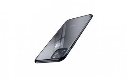 Husa protectie Iphone 11 Pro MAX, cu