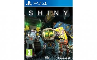 Joc Shiny pentru PlayStation 4