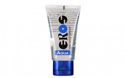 Lubrifiant Eros Aqua, 200ml