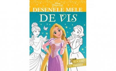 Disney. Printese. Desenele Mele De Vis.