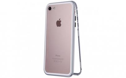 Husa 360 Magnetic Case pentru iPhone 7,