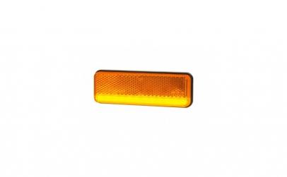 Lampa gabarit LED NEON Stripe Galbena